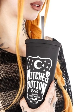 kubek KILLSTAR WITCHES POTION CUP