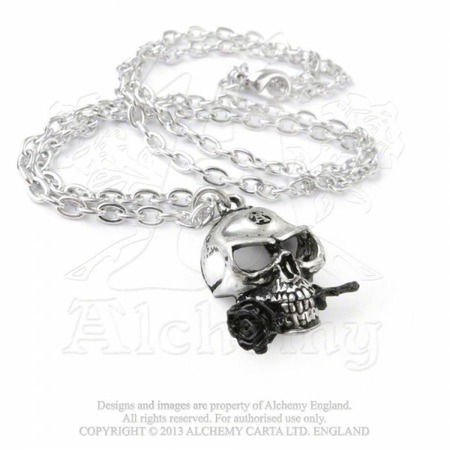 wisior ALCHEMY GOTHIC THE ALCHEMIST